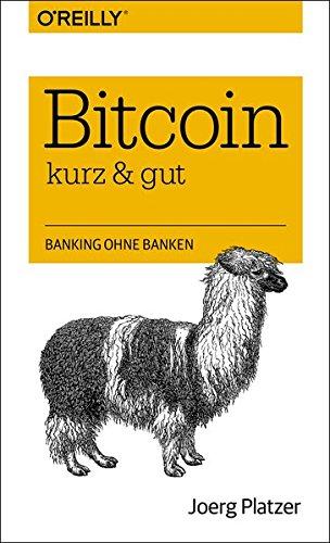 Bitcoin - kurz & gut